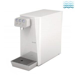 Gasatori e refrigeratori acqua